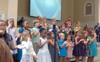 There are several opportunities coming up for you to support the children of FBC-H